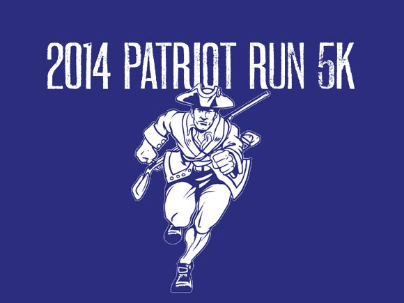 Calling all runners and walkers! Registration is now open for the Patriot Run 5K at Isothermal Community College.