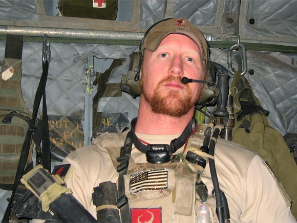 Robert J. O'Neill, the former Navy SEAL who was a key member of the mission to kill Osama bin Laden, will share his story at Isothermal Community College in January.