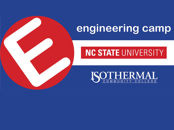Isothermal wants campers who are curious, like to try new things and enjoy working as a team to visit its campus this summer for an engineering camp.