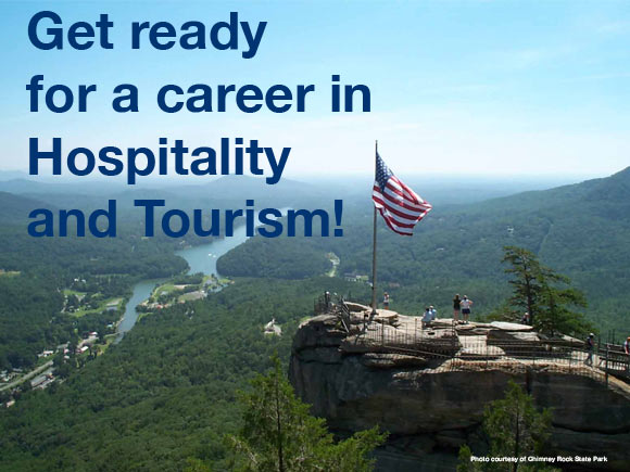A new class of the Isothermal Hospitality Tourism Institute will begin on Monday, April 13.